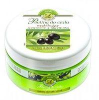 """Пилинг для тела """"Joanna с экстрактом маслин"""" (300 мл)"""