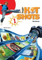 Hot Shots 1. Workbook