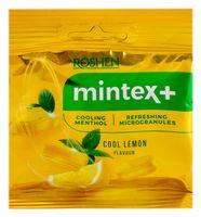 "Карамель леденцовая ""Mintex+. Cool Lemon"" (20 г)"