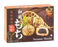 """Пирожное рисовое """"Mochi. С кунжутом"""" (210 г)"""