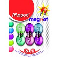 "Магниты ""Magnet"" (13 мм; 6 шт.)"