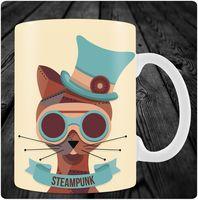 """Кружка """"Steampunk"""" (art. 15)"""