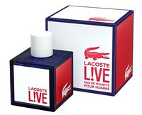 "Туалетная вода для мужчин Lacoste ""Live"" (60 мл)"