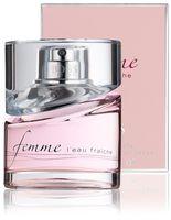 "Туалетная вода для женщин Hugo Boss ""Femme L'Eau Fraiche"" (30 мл)"