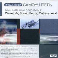 Интерактивный самоучитель. Музыкальные редакторы: WaveLab, Sound Forge, Cubase, Acid