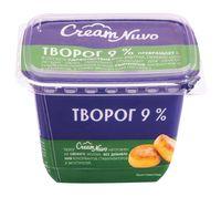 """Творог """"Cream Nuvo"""" (9%; 380 г)"""