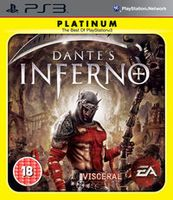 Dante`s Inferno (Platinum) (PS3)