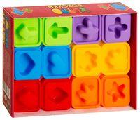 """Развивающая игрушка """"Логика для крох. Хитробоксики"""" (арт. 854)"""