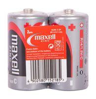 """Батарейки """"Maxell Zink R14"""" (2 шт.; арт. 774404)"""
