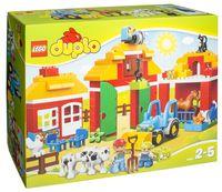 """LEGO Duplo """"Большая ферма"""""""