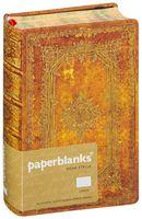 "Записная книжка Paperblanks ""Небесное сияние. Солис"" в линейку (А6)"