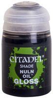 "Краска акриловая ""Citadel Shade"" (nuln oil gloss; 24 мл)"