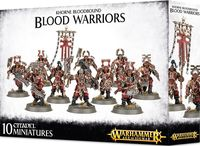 Warhammer Age of Sigmar. Blades of Khorne. Blood Warriors (83-24)