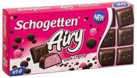 """Шоколад темный """"Schogetten. Dark Cherry"""" (95 г)"""