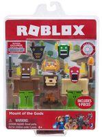 """Игровой набор """"Roblox. Гора Богов"""""""