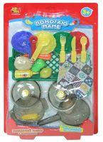 """Игровой набор """"Для кухни"""" (арт. PT-00194)"""
