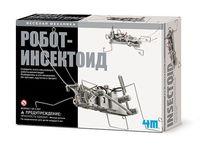 """Конструктор """"Робот-Инсектоид"""""""
