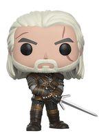 "Фигурка ""The Witcher. Geralt"""
