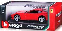 "Модель машины ""Bburago. Ferrari F12 Berlinetta"" (масштаб: 1/24)"
