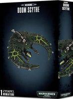 Warhammer 40.000. Necrons. Doom Scythe (49-15)