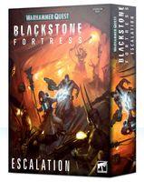 Warhammer Quest. Blackstone Fortress. Escalation (дополнение; BF-05-60)