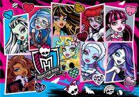 """Пазл """"Monster High 4"""" (260 элементов)"""