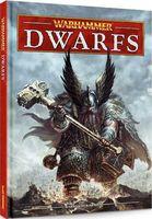 """Warhammer """"Army Book: Dwarfs"""" (EN)"""