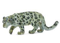 """Фигурка """"Снежный леопард"""" (4 см)"""