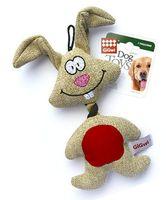 """Игрушка для собак """"Заяц"""" (20 см)"""