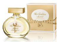 """Туалетная вода для женщин Antonio Banderas """"Her Golden Secret"""" (80 мл)"""