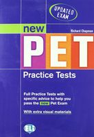 Pet Practice Tests. With Keys (+ CD)