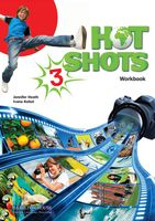 Hot Shots 3. Workbook