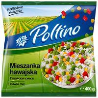"""Смесь овощная замороженная """"Poltino. Гавайская"""" (400 г)"""