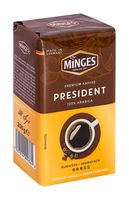 "Кофе молотый ""Minges. President"" (250 г)"