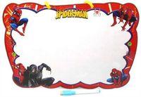 """Доска для рисования """"Человек-паук"""" (арт. B27B)"""