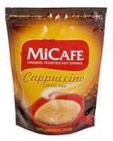 """Напиток кофейный растворимый """"MiCafe. Cappuccino"""" (100 г)"""