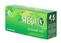 """Чай зеленый """"Принцесса Ява"""" (25 пакетиков)"""