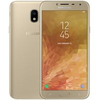 Смартфон Samsung Galaxy J4 3GB/32GB (золотистый)