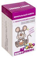 Камень минеральный для грызунов и кроликов (25 г; с микроэлементами)