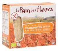 """Хлебцы из киноа """"Le Pain des Fleurs"""" (150 г)"""