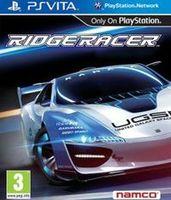 Ridge Racer (PSV)