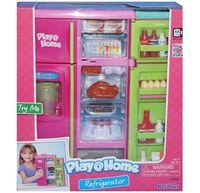 """Игровой набор """"Холодильник"""" (со световыми и звуковыми эффектами)"""