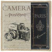 """Постер """"Фотоаппарат"""" (арт. 37429)"""