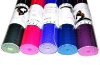 Коврик для йоги (175х61х0,5 см; арт. TPE)