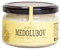 """Крем-мёд """"Medolubov. С липой"""" (230 г)"""
