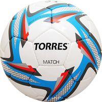 """Мяч для футбола Torres """"Match"""" №5"""