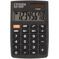 Калькулятор карманный SLD-100NR (8 разрядов)