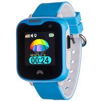 Умные часы Wonlex KT05 (синие)