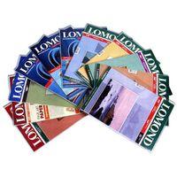 Фотобумага матовая односторонняя Lomond (100 листов, 120г/м2, формат А4)
