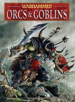 """Warhammer """"Army Book: Orcs & Goblins"""" (EN)"""